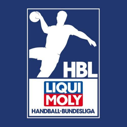 Logo der LIQUI MOLY HBL. Die Handball-Bundesliga GmbH stattet seit 2018 ihre Großveranstaltungen mit einer Live-Audiodeskription aus. Fester Partner ist hierbei die gemeinnützige HörMal Audiodeskription Unternehmergesellschaft. Zu diesen Veranstaltungen zählen das Allstar-Game, das Pokal-Final-Four und der Supercup. Bildrechte: LIQUI MOLY Handball-Bundesliga GmbH.